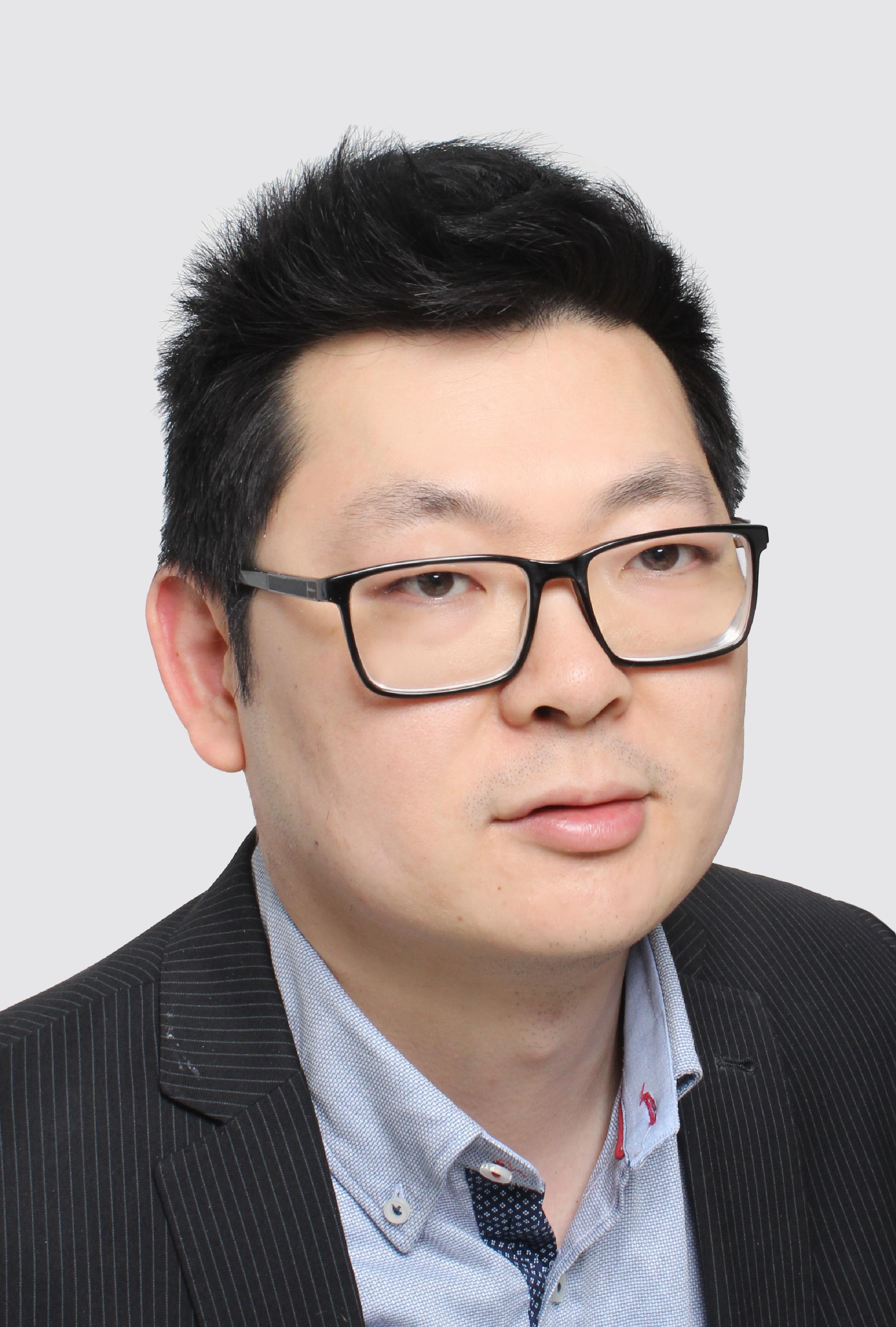 Jiasheng Tang - Manager, Sales & Product Management, EFLA Oy