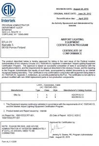 FAA L-823 KDCx 510 6-2012
