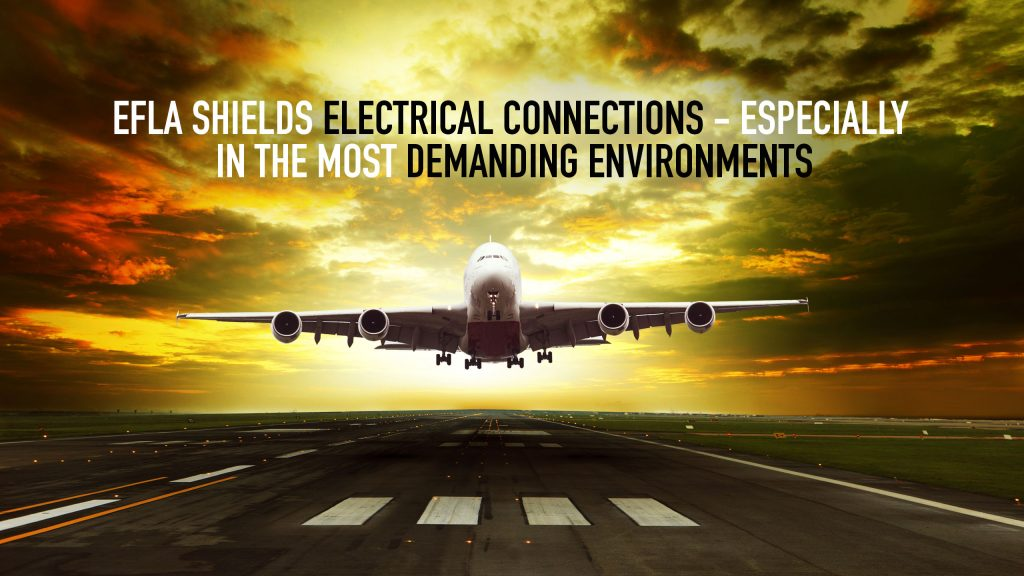 PROTECTION FOR ELECTRICAL AIRFIELD SYSTEMS