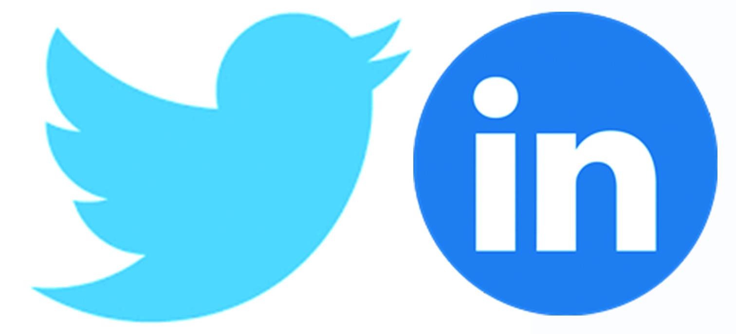 EFLA on Twitter & LinkedIn