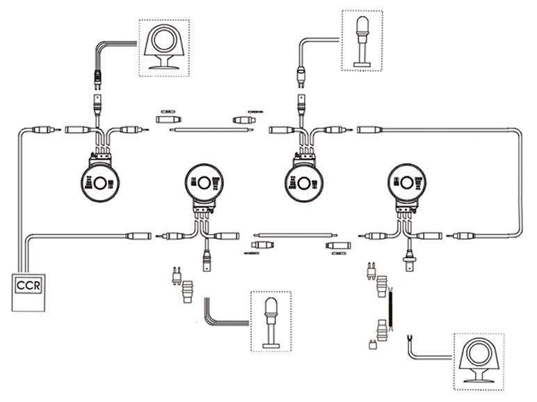 Constant Current Series Circuit